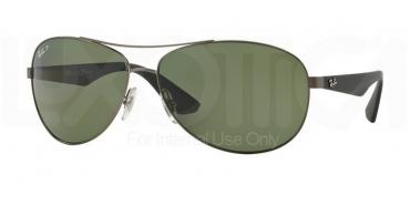 Gafas de Sol Ray-Ban RB3526