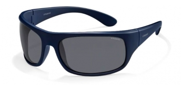 Gafas de Sol Polaroid 07886 SZA Azul