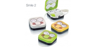 Estuches Portalentillas SMILE 2