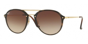 Ray-Ban RB4292N BLAZE DOUBLEBRIDGE