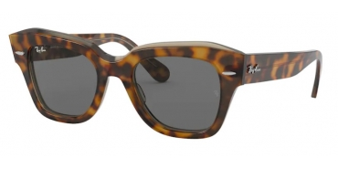 Ray-Ban RB2186 STATE STREET 1292B1
