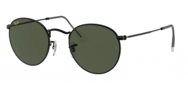 Ray-Ban RB3447 ROUND METAL 919931