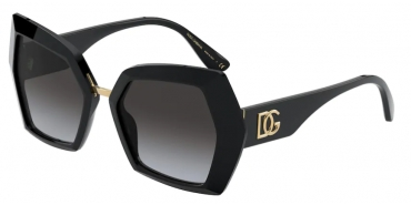 Dolce & Gabbana DG4377 501/8G