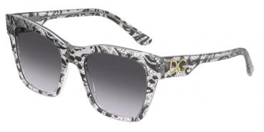 Dolce & Gabbana DG4384 32878G