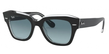 Ray-Ban RB2186 STATE STREET 12943M