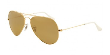 Gafas de Sol Ray-Ban 3025 AVIATOR LARGE METAL 001/3K