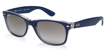 Ray-Ban 2132 6053M3 NEW WAYFARER Polarizada