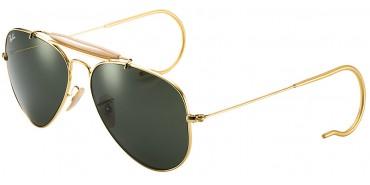 Gafas de sol Ray-Ban 3030 OUTDOORSMAN