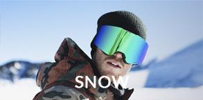 gafas de sol snow